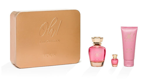 Tous Oh! The Origin Estuche