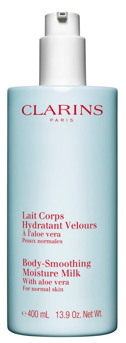 Clarins Leche Corporal Hydratant Velours