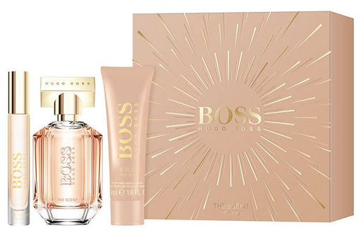 Hugo Boss The Scent for Her Estuche