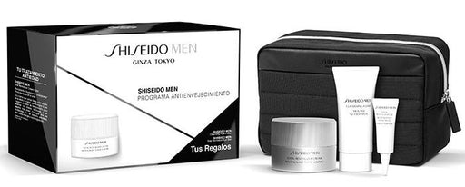 Shiseido Total Revitalizer Estuche