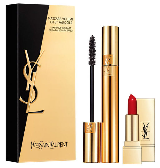 Yves Saint Laurent Mascara Volume Effect Faux Cils Set