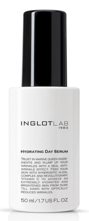 Inglot Hydrating Day Serum
