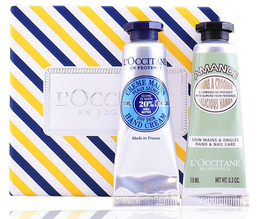 L'Occitane Set Cremas de Manos