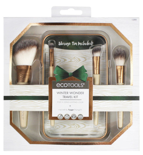 Ecotools Winter Wonder Travel Kit
