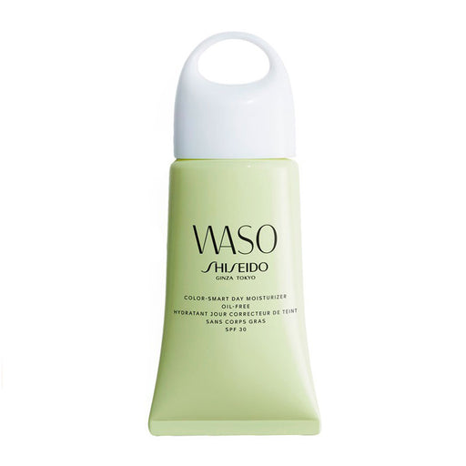 Shiseido Waso Color-Smart Day Moisturizer Oil Free