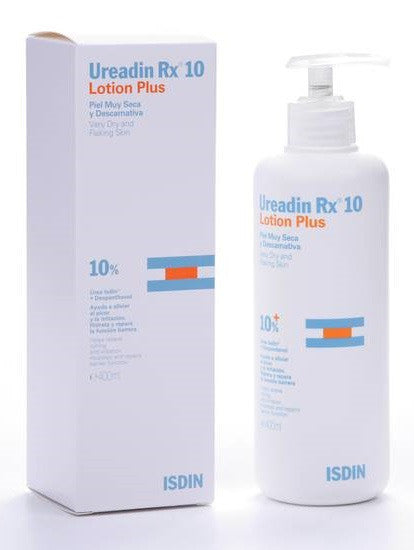 Isdin Ureadin RX 10 Lotion Plus
