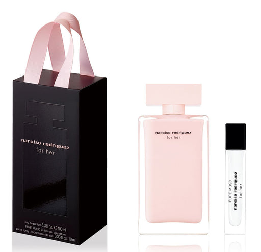 Narciso Rodriguez For Her EDP Estuche