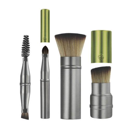 Ecotools Refresh In 5 Set de Brochas