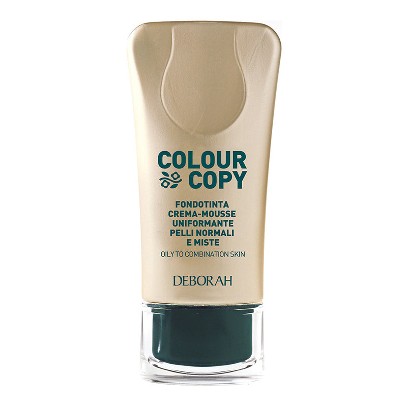 Deborah Milano Colour Copy Base de Maquillaje
