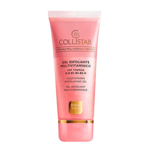 Collistar Gel Exfoliante