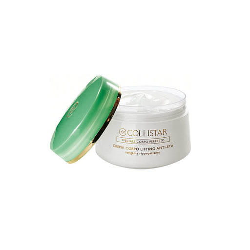 Collistar Body Cream Lifting Antiedad