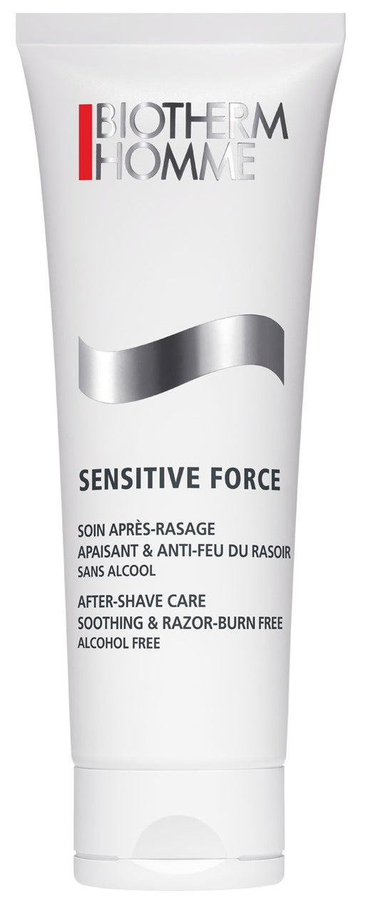 Biotherm Homme Sensitive Force After Shave Calmante