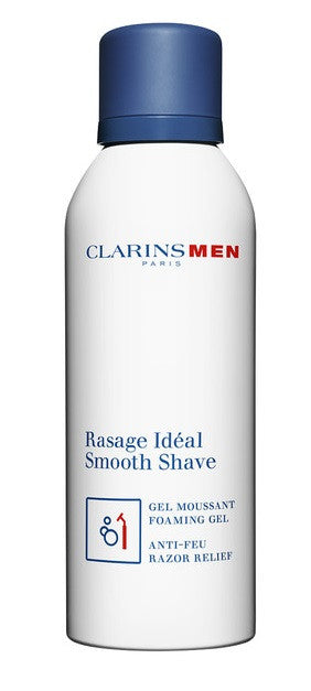 Clarins Men Gel de Afeitado Ideal