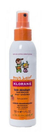 Klorane Spray Desenredante Petit Junior