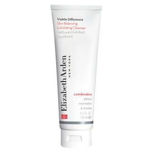 Elizabeth Arden Visible Difference Exfoliante Limpiador