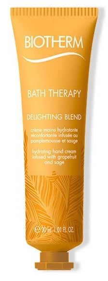Biotherm Bath Therapy Delighting Crema de Manos