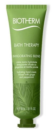 Biotherm Bath Therapy Invigo Crema de Manos