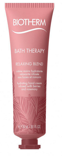 Biotherm Bath Therapy Relaxing Crema de Manos