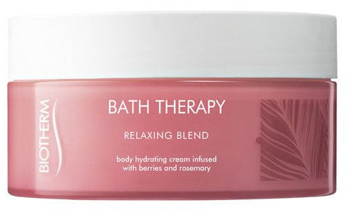 Biotherm Bath Therapy Relaxing Crema