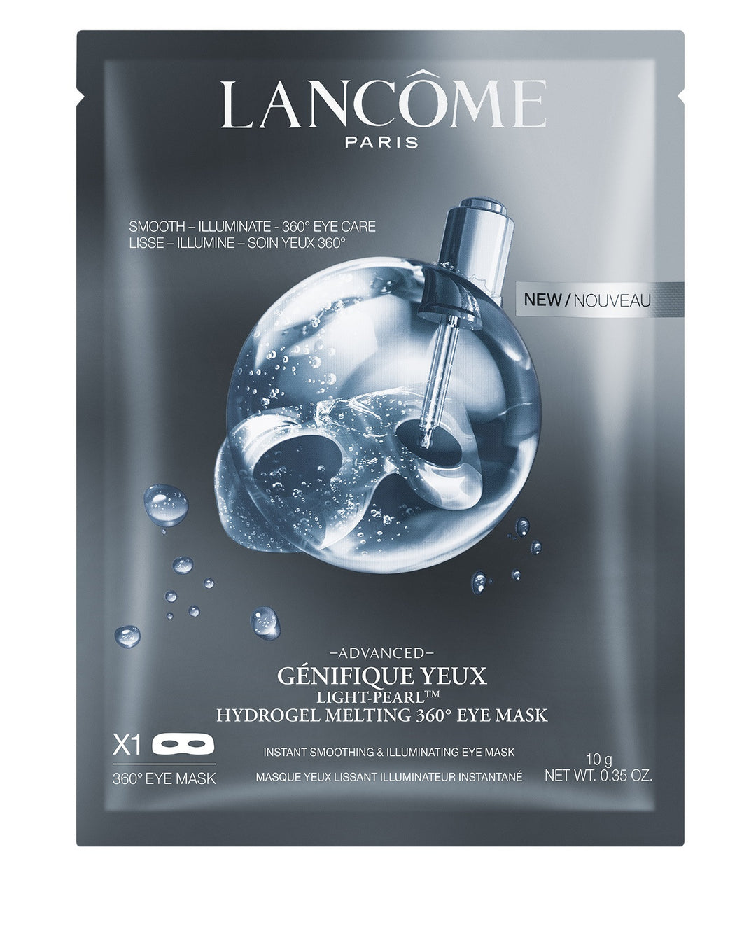 Lancôme Génifique Advanced 360º Mascarilla para Ojos