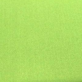 Classic Cotton Blend - Lime