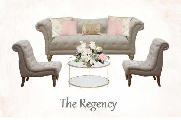 The Regency Collection