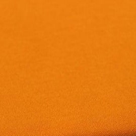 Classic Cotton Blend - Orange