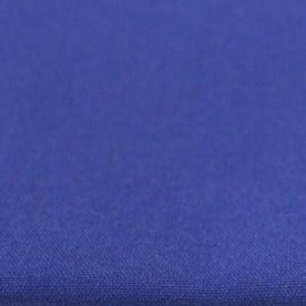 Classic Cotton Blend - Royal Blue