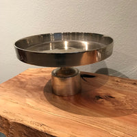 Atlas Pedestal Tray
