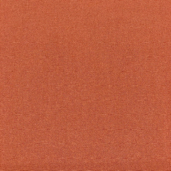 Classic Cotton Blend - Burnt Orange