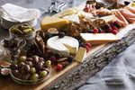 Wood Charcuterie Boards