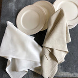 European Linen Tea Towels