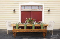Farm Table Rentals San Francisco
