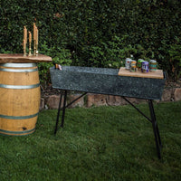 Outdoor Party Rentals Sonoma