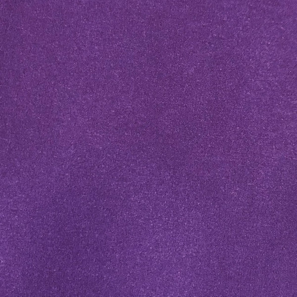 Classic Cotton Blend - Purple