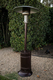 Antique Bronze Patio Heater