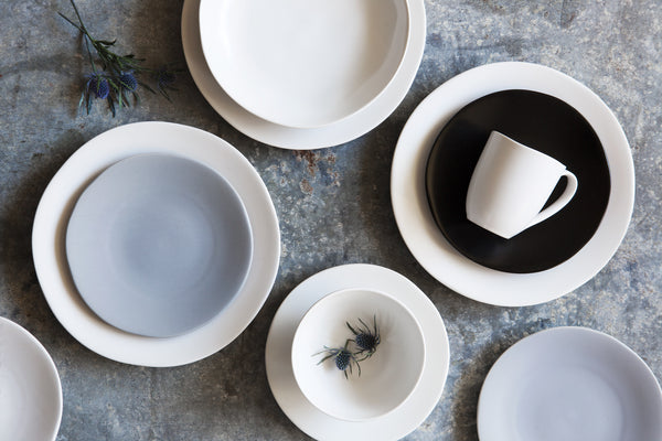 Heirloom China