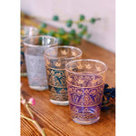 Moroccan Tea Glass Rental