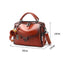 Obangbag 2020 new retro fashion wild shoulder shoulder messenger handbag