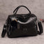 Obangbag Black 2020 new retro fashion wild shoulder shoulder messenger handbag