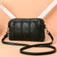 Obangbag Dark Green 1 Women Vintage Cute Mini Roomy Professional Soft Leather Crossbody Bag Shoulder Bag