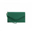 Obangbag Green Women Chic Stylish Cute Multi Pockets Wallet Purse Card Holder