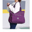 Obangbag Nylon Women's Bag Travel Tag Large Bapacity Luggage Bag Male Handbag