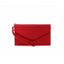 Obangbag Red Women Chic Stylish Cute Multi Pockets Wallet Purse Card Holder