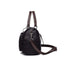 Obangbag Women Soft Leather Multi Purpose Roomy Large Capacity Handbag