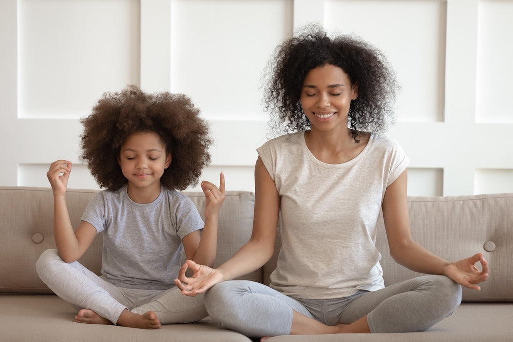 Quantum Kids | Guided Meditation | Social Time for Children/Teens