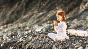 Quantum Kids | Group Guided Meditation | Social Time for Children/Teens