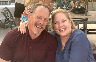 Janet and Anthony Clement are graciously matching donations received through August 31, 2018.  Thank you to Janet and Anthony for your loving support.