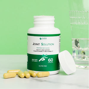 Joint Solution - Healthy Joint Support
