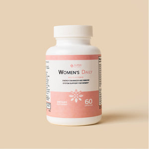 Women's Daily Multi-Vitamin